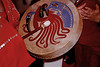 Northwest American Indian Drum